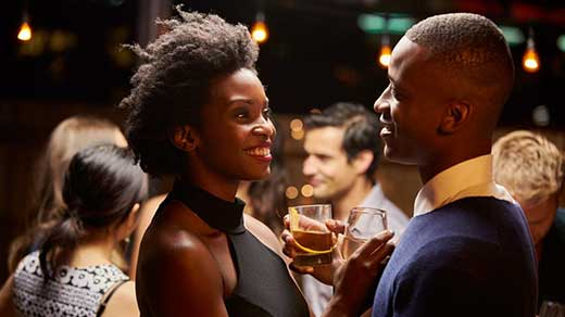Avvo Relationship Study 2016 - African Americans in Love