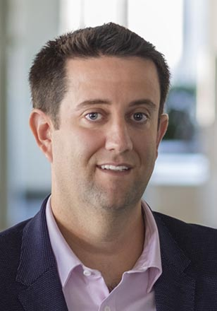 Jeremy Reitman