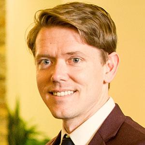 Joshua Wilkinson