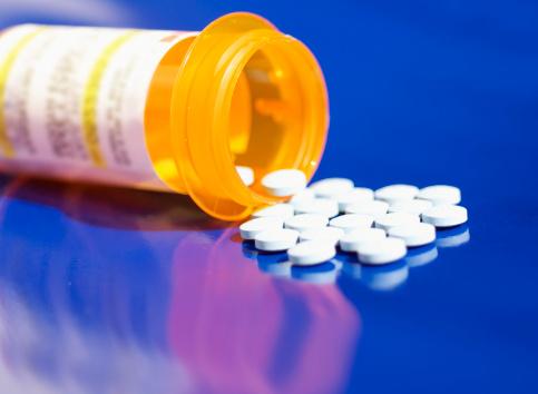 Painkiller Regulation