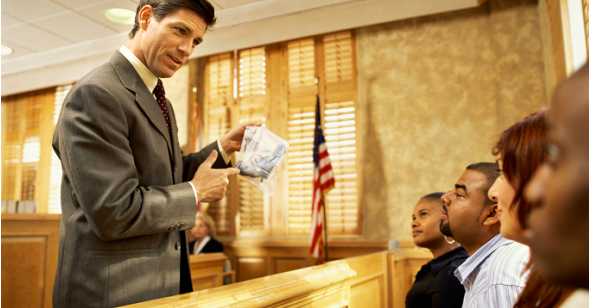 What You Need to Know About a Jury Duty Summons | NakedLaw