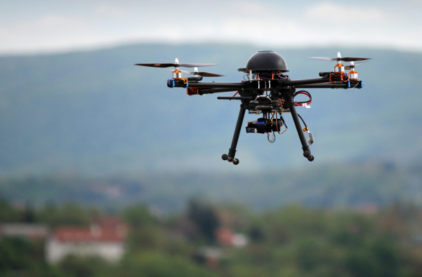 Regulating the Air: the Future of Drones and American Privacy