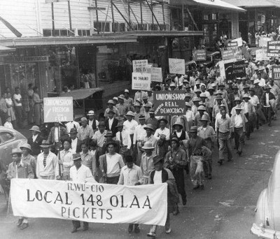 the history of the labor movement in south korea Leverage of the weak: labor and environmental movements in taiwan and  south korea by hwa-jen liu (review) jennifer jihye chun.