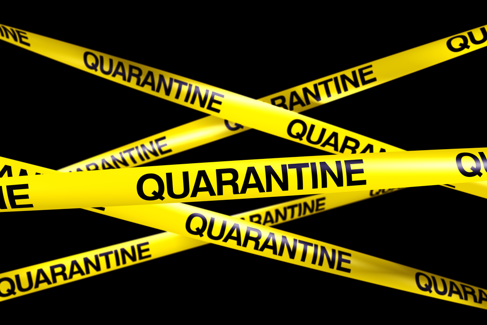 Federal law needed to stem fear-driven Ebola quarantines