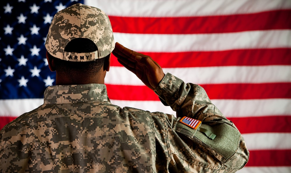 Immigrants in the U S  military: 8 rules on non-citizen service