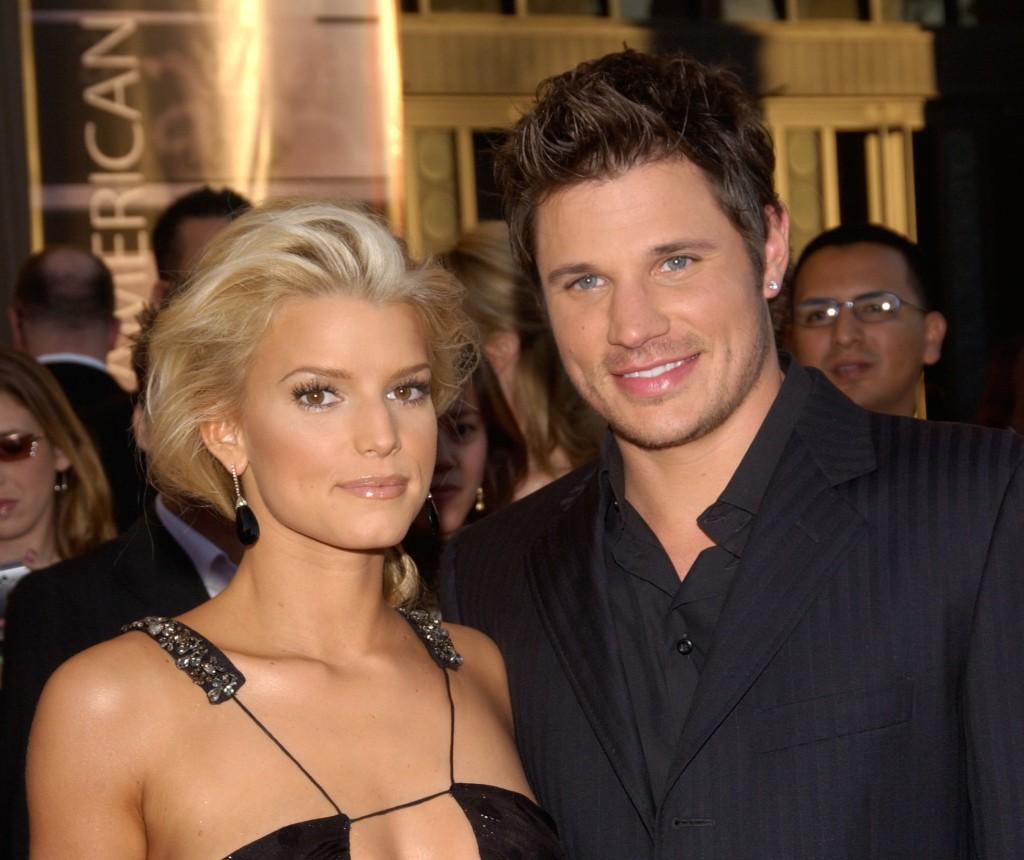 Jessica and Nick