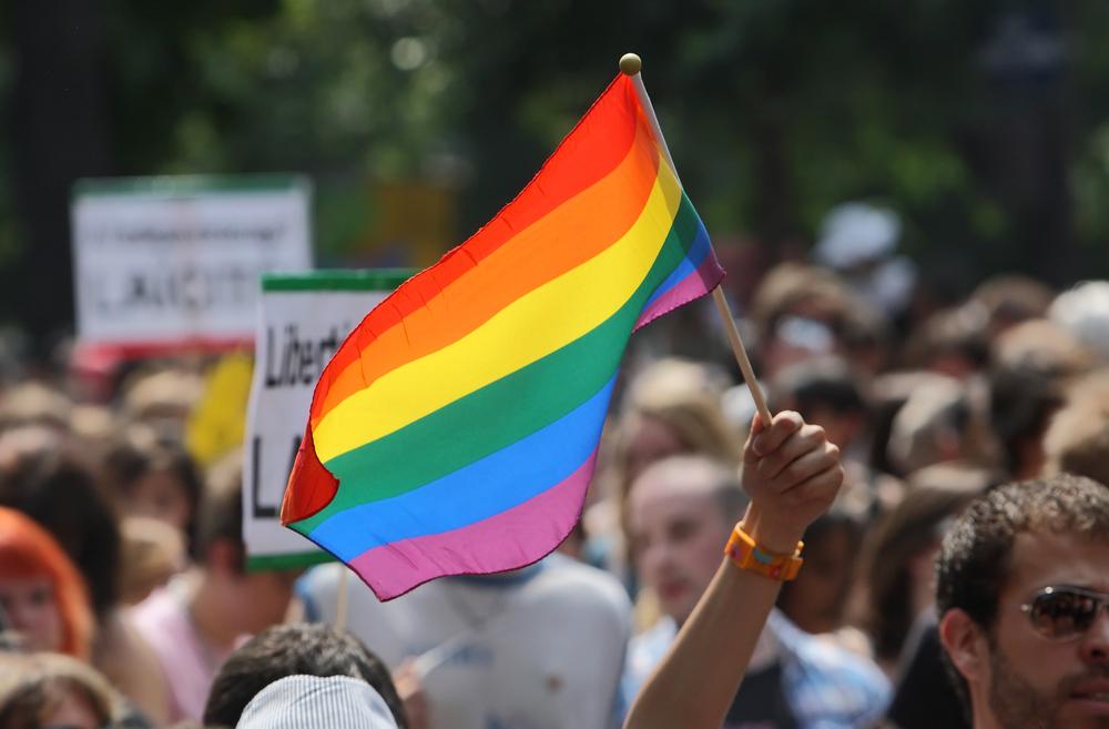 gay marriage that defined the preceding decade
