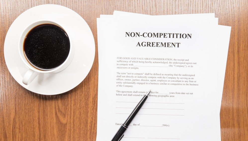 how to compete with an unfair or unnecessary noncompete clause