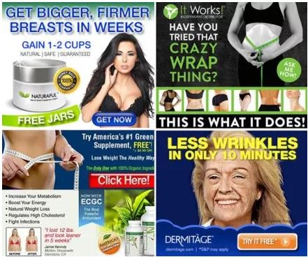 snake oil still sells false advertising laws versus the beauty industry