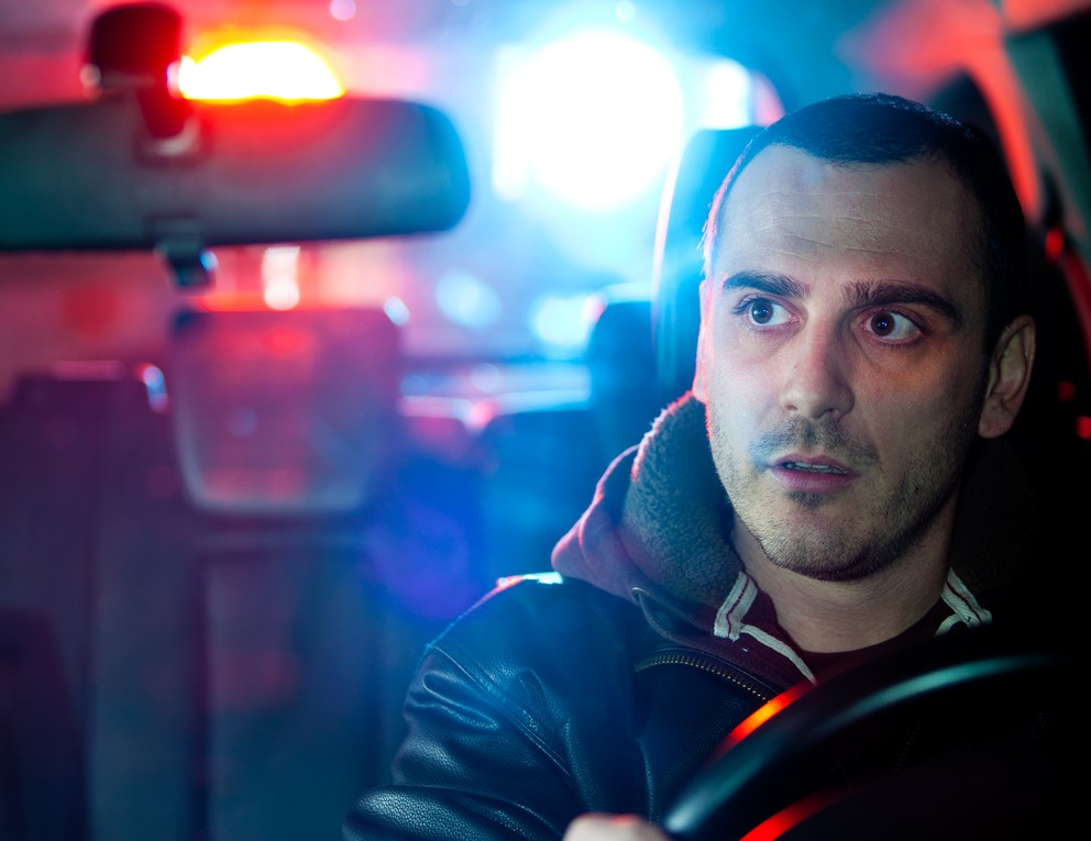Cops Pulling You Over : Ask avvo what are my rights if police pull me over or