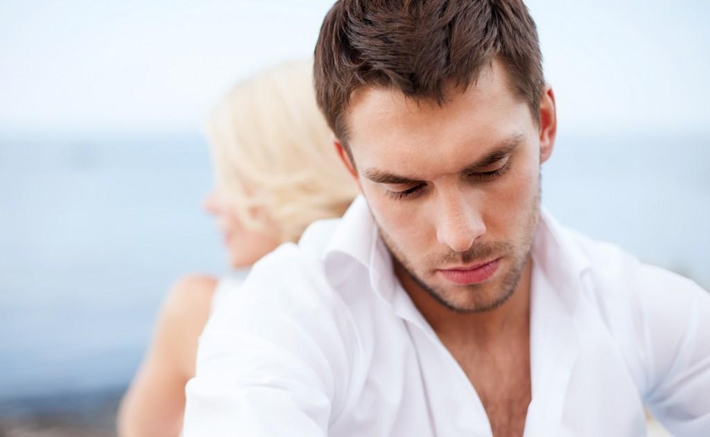 reasons men get divorced
