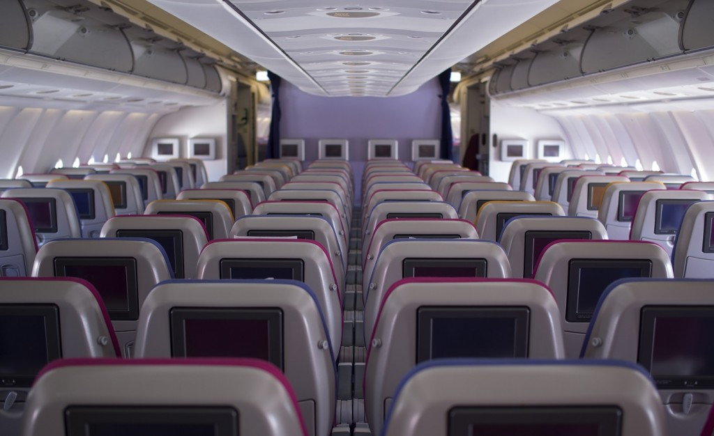 Holiday etiquette Do not recline your airline seat & Holiday etiquette: Do not recline your airline seat - AvvoStories islam-shia.org
