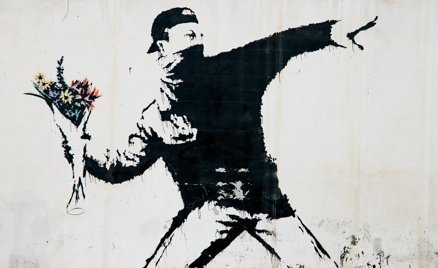 is graffiti art or is it vandalism   avvostories