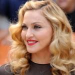 Madonna custody