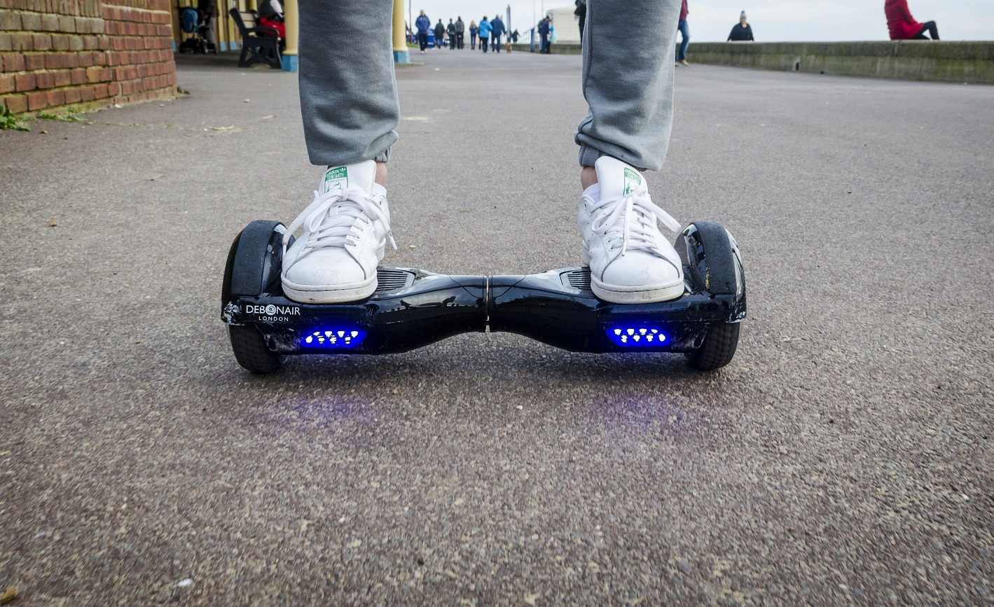 Image Result For Are Hoverboards Real