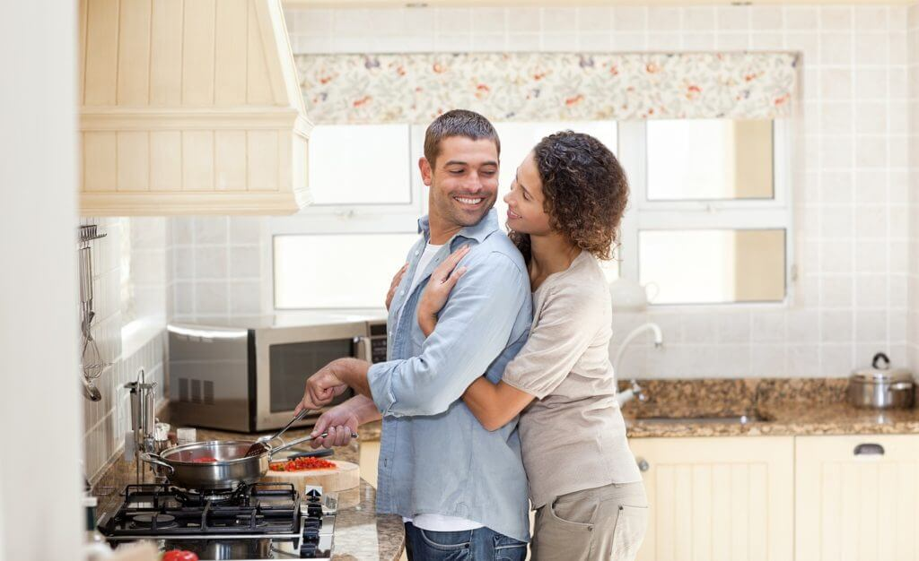 "Should You Make Your Partner Sign A ""Cohabitation Agreement"