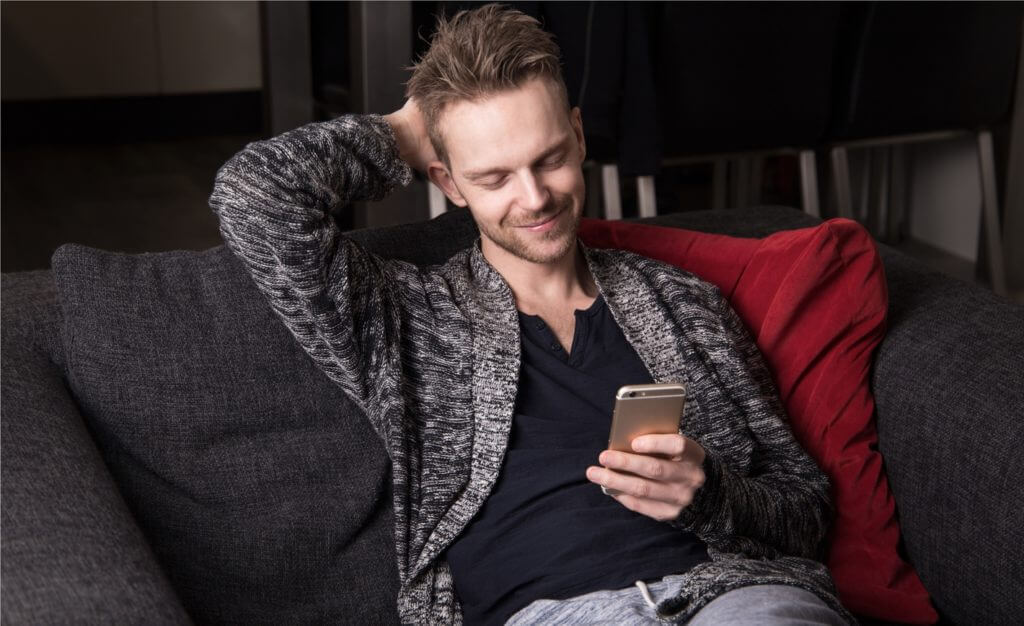 What type of guys do online dating #10