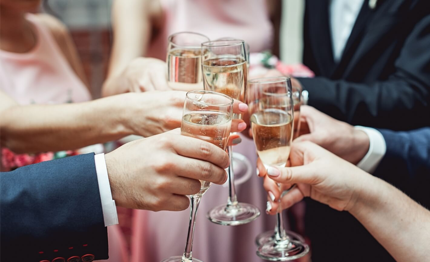 Who Is Liable For The Behavior Of Wedding Guests Avvostories