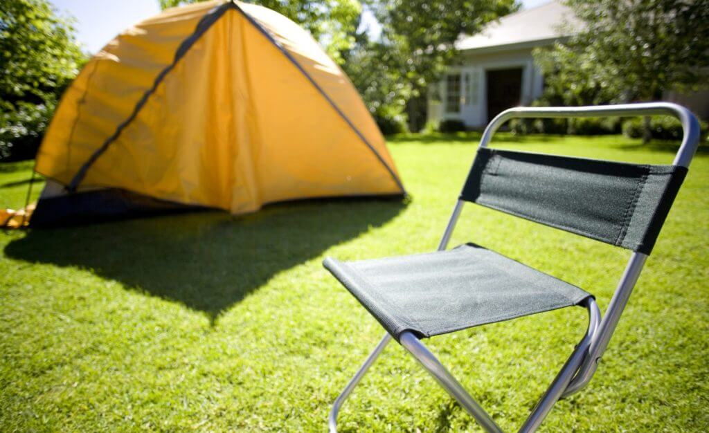 How To Legally Rent Your Backyard Out To Campers