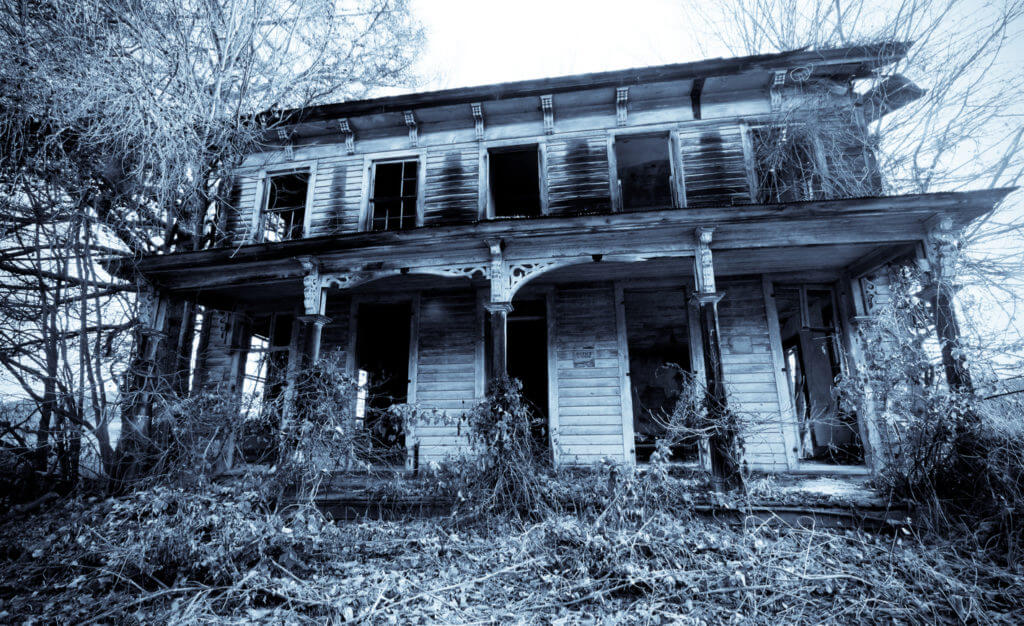 Ghostly disclosure: selling a haunted house - AvvoStories