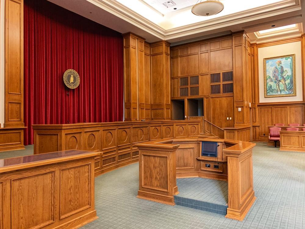 top tips before entering the court room without a lawyer