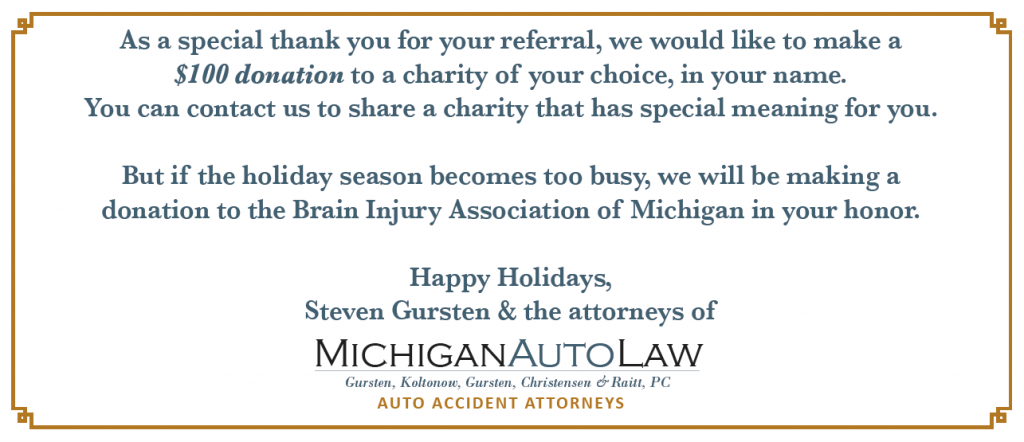 Why A Thank You Can Explode Your Attorney Referrals Set You Apart