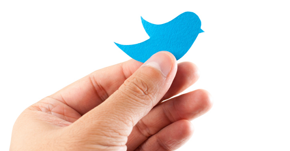 Twitter for Law Firms
