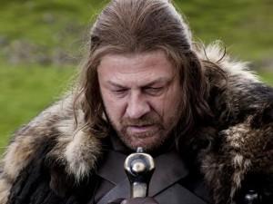 Ned Stark, content king