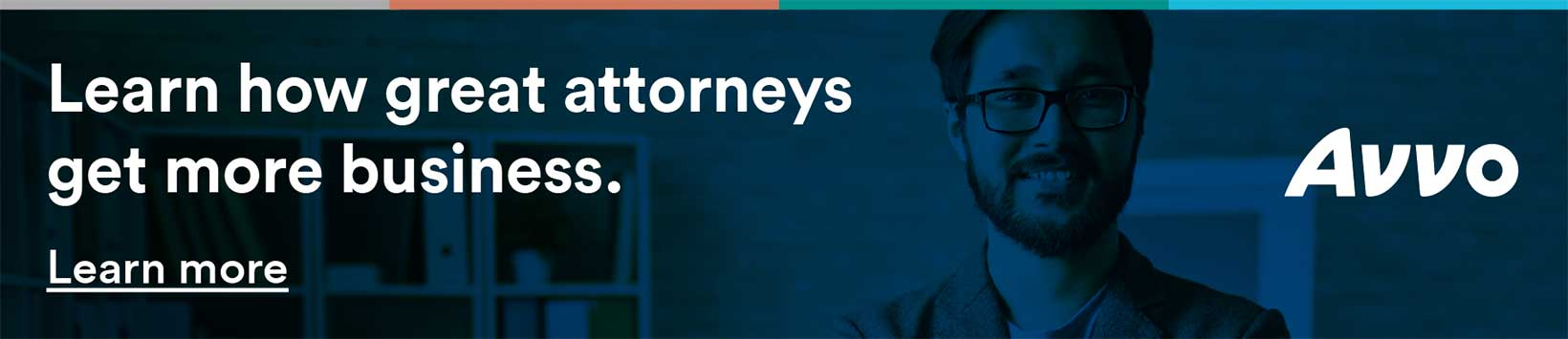 Learn how great attorneys get more business.