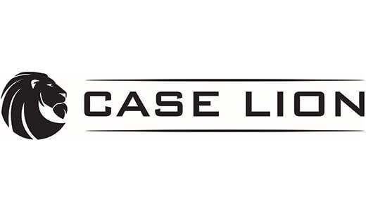 CaseLion Logo