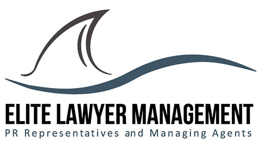 Elite Lawyer Management logo