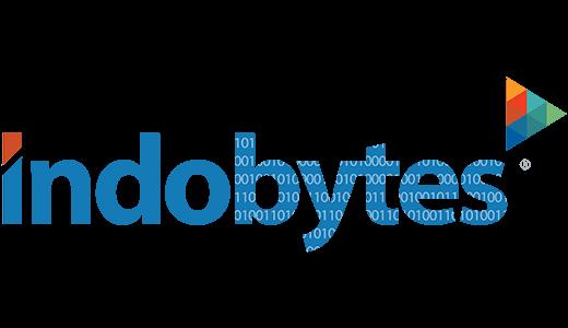 Indobytes Logo