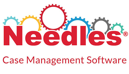 Needles Case Management Software logo