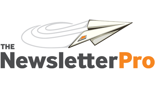 The Newsletter Pro Logo