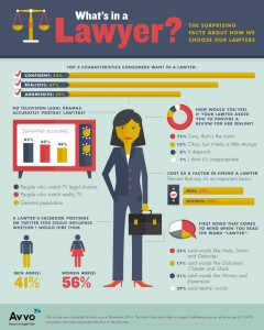 What's in a Lawyer